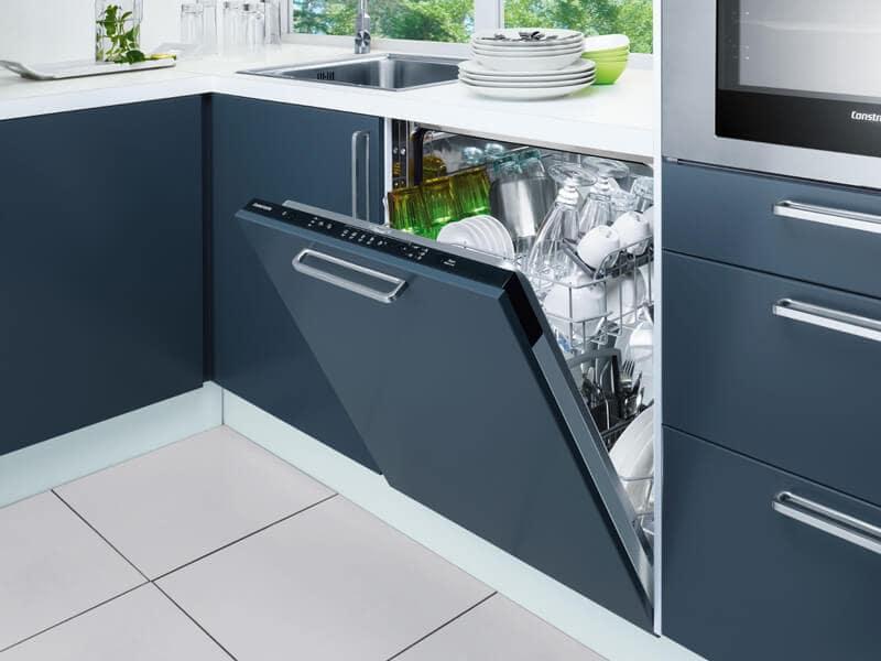 Ремонт посудомоечной машины Bosch
