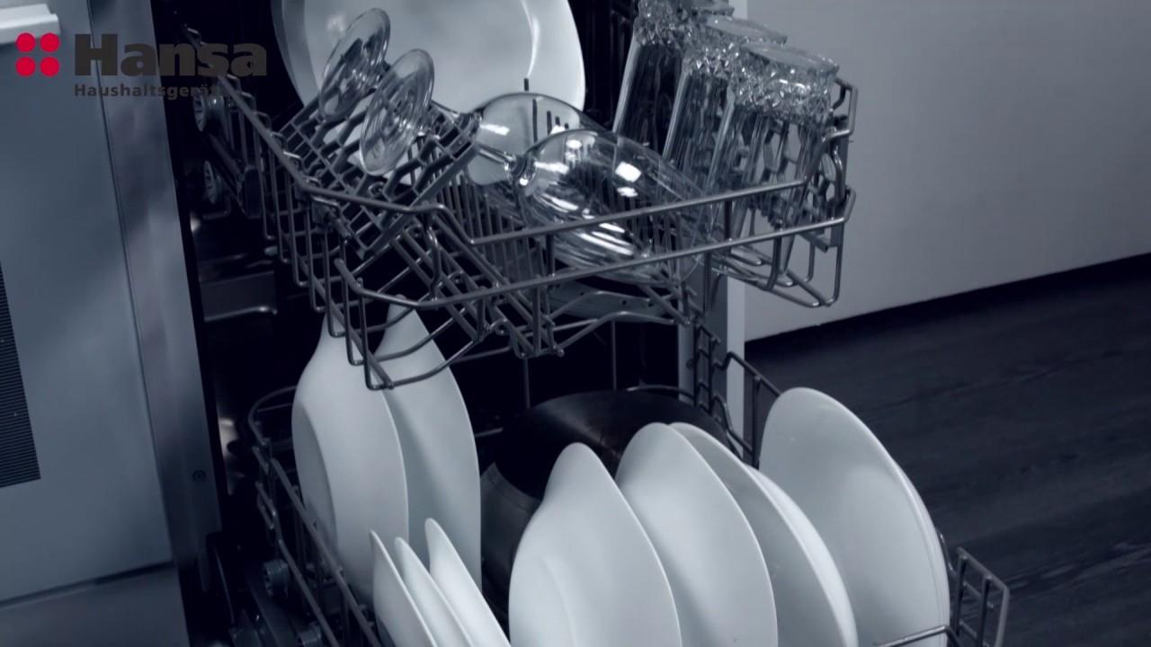ремонт посудомоек ханса