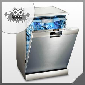 Посудомоечная машина плохо моет